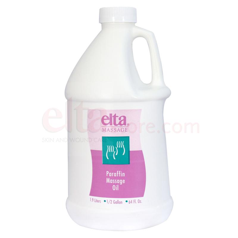 elta paraffin massage gel pump pmg 64 0 oz 64 oz. Black Bedroom Furniture Sets. Home Design Ideas