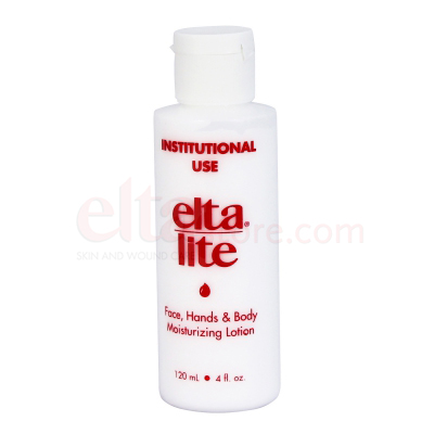 Elta Lite Institutional Bottle 4 oz