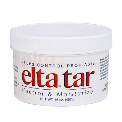 Elta Tar Pound Jar 16.0 oz