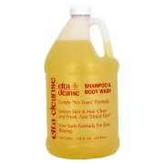 Elta Shampoo and Body Wash 1 Gallon